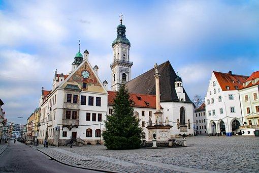 Freising München Umzug