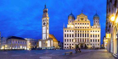 Augsburg München Umzug