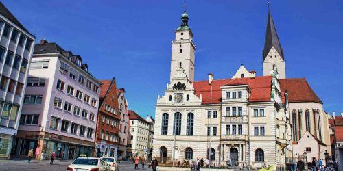 Ingolstadt München Umzug