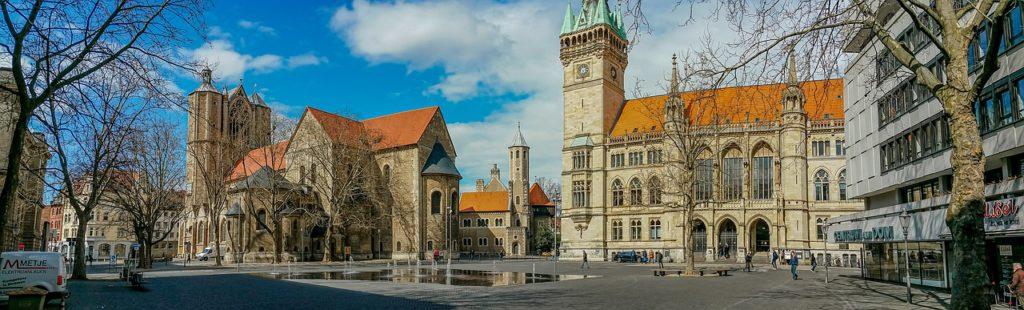 Braunschweig München